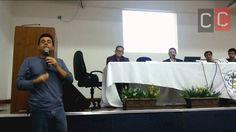Lançamento Fórum Pelo Desenvolvimento da Baixada na UFRJ | 2015