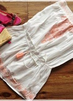 Kup mój przedmiot na #vintedpl http://www.vinted.pl/damska-odziez/krotkie-sukienki/18089381-hm-swietna-bawelniana-sukienka-na-lato-rozm36