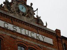 Molino Stucky 7