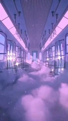 Look Wallpaper, Anime Wallpaper Live, Anime Scenery Wallpaper, Iphone Wallpaper Tumblr Aesthetic, Aesthetic Pastel Wallpaper, Aesthetic Backgrounds, Aesthetic Wallpapers, Purple Wallpaper Iphone, Aesthetic Movies