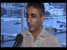 Entrevista Jorge Nasseh - parte 2 - Bahia Náutica - Barracuda Composites