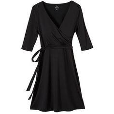 Women's Prana Belladonna Long Sleeve Dress