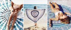 beach roundie