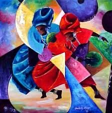 Image result for movement paintings, art,