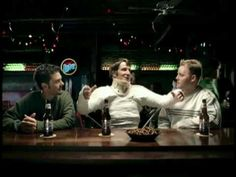 The Test of Friendship Miller Time Commercial