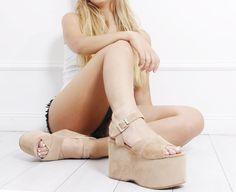 SARKANY DALIA ☆☆☆ #SS16 #NoHo