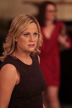 Leslie Knope -- Parks and Recreation. Parks N Rec, Parks And Recreation, Madam Secretary, Leslie Knope, Ron Swanson, Best Shows Ever, Favorite Tv Shows, Celebrities, Movies