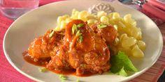 Asado de Pollo - Sabrosano | Aceite de cocina | Recetas y más