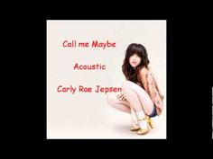 Call me maybe Instrumental