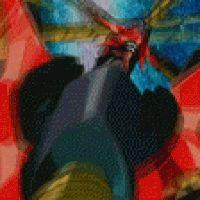 giga drill break stop motion - Google Search