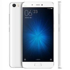 Oferta Xiaomi Mi5 por solo 261 euros (Cupón Descuento). Uno de los móviles más rápidos http://blgs.co/008oHO