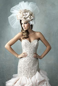 Allure Couture | Wedding Dress