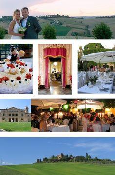 Bruiloften in Italië - Trouwen in Italië | Italiaanse bruiloft in authentiek en sfeervol Italië
