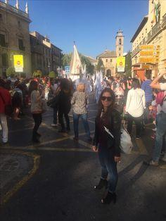 Grenada, Spain semana santa