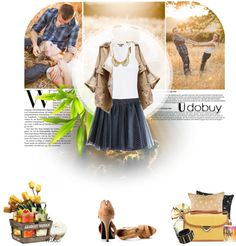 """""""Udobuy 4"""" by mariekc ❤ liked on Polyvore"""