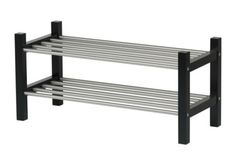 Ikea bench with drawers