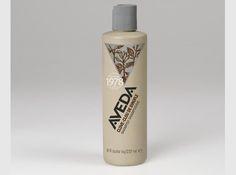 Aveda Vintage Clove Shampoo & Aveda cap collection program