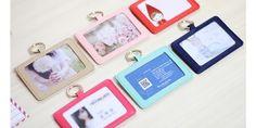 [지갑&파우치]실용적이고 간편한 지가토 카드케이스