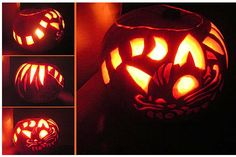 Cat Halloween Pumpkin Carving Pattern - Real Time - Diet, Exercise, Fitness, Finance You for Healthy articles ideas Cat Pumpkin Carving, Halloween Pumpkin Stencils, Pumpkin Carving Patterns, Halloween Mug, Halloween Treats, Halloween Pumpkins, Halloween Decorations, Pumpkin Carver, Ghost Cat