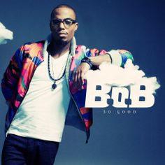 B.O.B New Album Strange Clouds: Is great!!