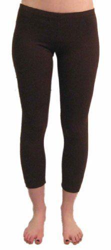Mid-Calf Yoga Legging by Hard Tail Hard Tail. $48.00