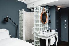 Grand Ferdinand Hotel by Atelier Heiss Architekten, Vienna – Austria » Retail Design Blog