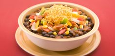 """Mayo Clinic Recipe """"Southwest Chicken & Beans"""""""