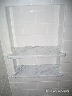 Image result for white tile mixes, shower