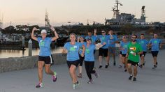 How One Business Blends Running and Tourism