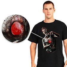 Beating Heart Zombie Shirt