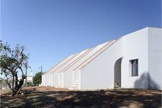 Casa Modesta, Ria Formosa - Algarve: sentir o chão com a ria aos pés