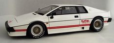 LOTUS ESPRIT TURBO 1980 - Autoart
