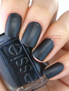 Essie Cashmere Matte 2015 Collection: Review and Swatches  Spun in Luxe