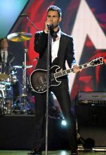 Maroon 5 Adam Levine Pop Music Band Wall Poster 20x13""