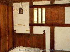 Jamestown Settlement - Jamestown Fort