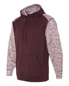 cf1d4f5016b2e Badger 1462 - Blend Performance Hooded Sweatshirt