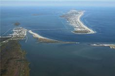 Aerial Picture Of Grand Isle Louisiana Wow In 2019