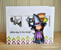 Witch Way Is the Candy? | Note To Self: | Bloglovin'