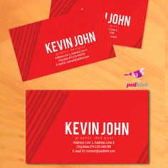 Free Psd Business Card Design By Graphicstock  Free Business