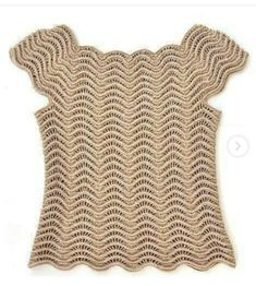 Ravelry: Estonian Waves Top pattern by Elena Fedotova crochet/tricot just…Top Waves - Nós tricotamos juntos on-line - Moms CountryThe top is worked in one piece, from top to bottom, seamless.Browse our thousands of free crochet patterns and knitti Crochet Bodycon Dresses, Black Crochet Dress, Crochet Blouse, Love Crochet, Bead Crochet, Beautiful Crochet, Crochet Tops, Stitch Patterns, Knitting Patterns