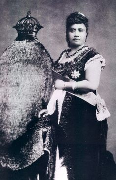 "Queen Lili'uokalani is at the center of Julia Flynn Siler's ""Lost Kingdom: Hawaii's Last Queen, the Sugar Kings, and America's First Imperial Adventure."""