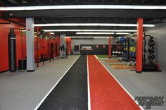 commercial gym design - Yahoo Image Search Results