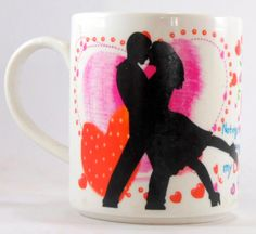 Love mugs from Winni.in