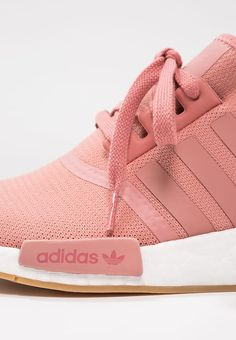 2f241dcaa adidas Originals NMD R1 - Sneaker low - raw pink footwear white für 139