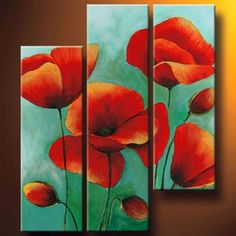 winder artista D.R: winder artista W Tole Painting, Fabric Painting, Painting & Drawing, Abstract Flowers, Acrylic Art, Art Floral, Painting Inspiration, Flower Art, Canvas Art