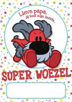 Super woezel