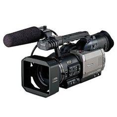 Panasonic Pro MiniDV Proline Camcorder Optical Zoom (Discontinued by Manufacturer) Camera Deals, Cinema Camera, Video Lighting, Camera Reviews, Best Camera, Video Camera, Camcorder, Filmmaking, Digital Camera