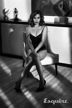 Emilia-Clarke-Wears-Lingerie-Esquire.jpg (683×1024)