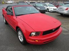 AutoTrader.com Mobile:: Used 2008 Ford Mustang