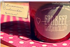 PAMK – Zusammen schmeckts besser: Erdbeer & Marshmallow | Eat and Feast